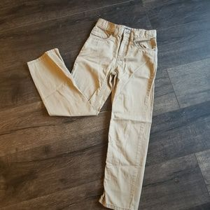 Oshkosh tan pants